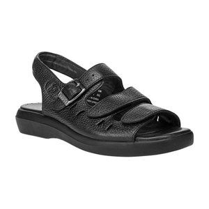 Propet Leather Comfort Breeze Walker Sandal Shoe